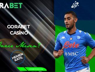 gorabet Casino
